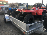 Sundowner 2020 14FT Utility Trailer