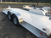 Sundowner 2020 19FT Car Hauler Trailer