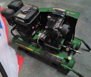 John Deere AC1-8GS Air Compressor 7HP