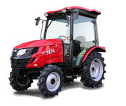 TYM Tractors 2019 T474HST Kukje Diesel with CAB