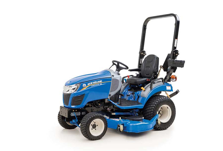 New Holland 2019 Workmaster 25S with Loader