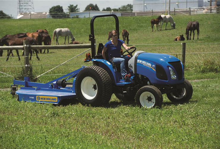 New Holland 2019 Workmaster 37