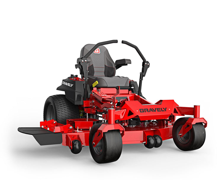 GRAVELY 2019 ZT HD48 23 HP KAWASAKI FR 651