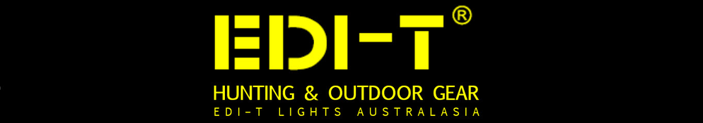EDI-T Hunting and Outdoor Gear