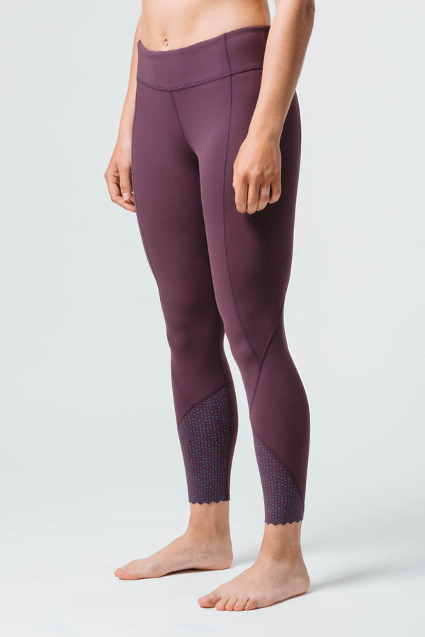 Noou Air 7/8 Mid-waist Shaping Leggings