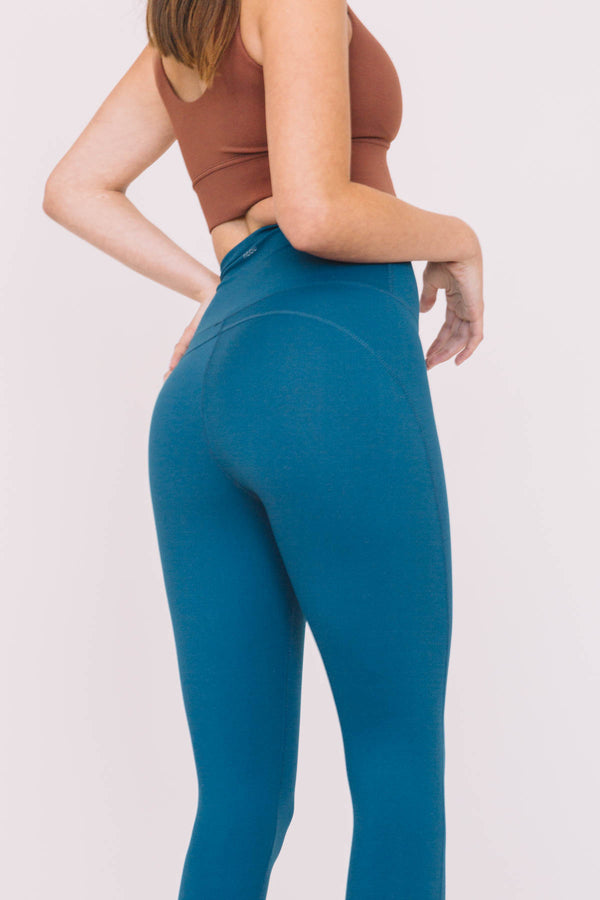 Noou X Ultra High-waist Shaping Legging