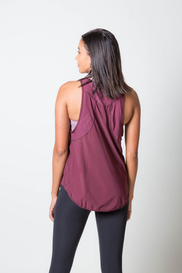 Noou Air Loose Tank