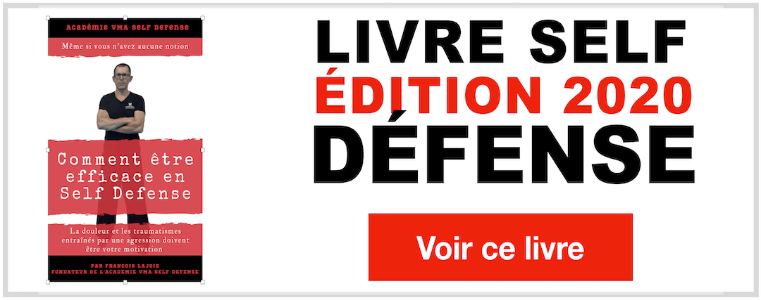 Livre de Self Defense