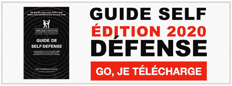 Self Défense Guide