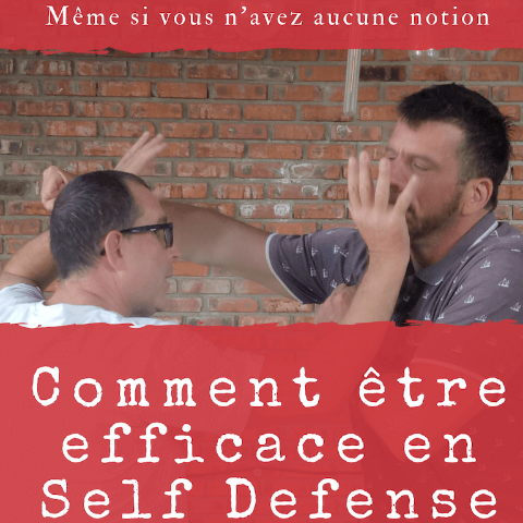 Livre self defense pdf