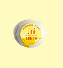 Load image into Gallery viewer, Lemon Lip Balm