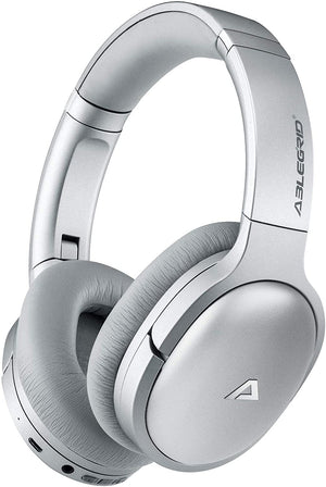 Hybrid Active Noise Cancelling Over-Ear Headphones