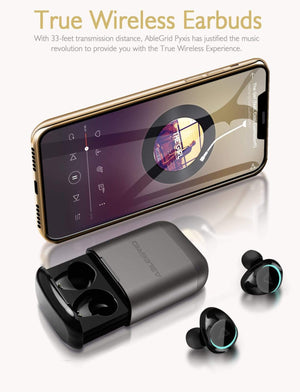 Pyxis II True Wireless Stereo Earbuds