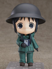 Nendoroid 'Girls' Last Tour' Chito