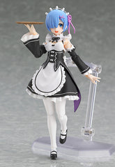 Max Factory figma 'Re:ZERO -Starting Life in Another World-' Rem