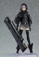 Heavily Armed High School Girls figma Ichi [another]