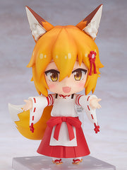 The Helpful Fox Senko-san Nendoroid Senko
