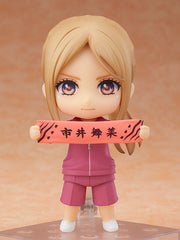 If My Favorite Pop Idol Made It to the Budokan, I Would Die Nendoroid Eripiyo