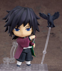 Demon Slayer: Kimetsu no Yaiba Nendoroid Giyu Tomioka Re-run