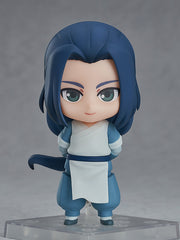 The Legend of Hei Nendoroid Wuxian