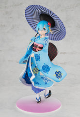 KADOKAWA 'Re:ZERO -Starting Life in Another World-' Rem Ukiyo-e Ver.