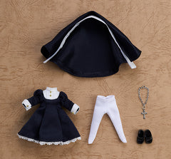 Nendoroid Doll Outfit Set - Nun