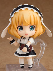 Is the Order a Rabbit?? Nendoroid Syaro Re-run