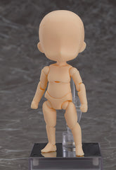 Nendoroid Doll archetype 1.1: Boy