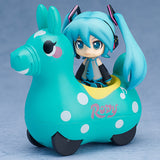 Nendoroid Plus Hatsune Miku x CuteRody Pull-back Car