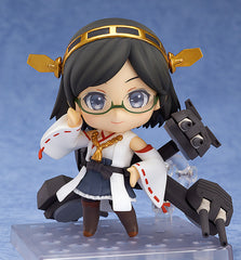 Nendoroid 'Kantai Collection -KanColle-' Kirishima