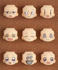 Nendoroid More Face Swap Vol 2
