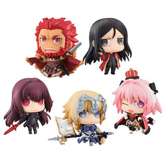 Petit Chara Chimi Mega 'Fate/Grand Order' Vol. 2