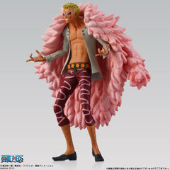ONE PIECE Super Styling Donquixote Doflamingo