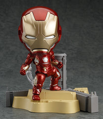 Nendoroid Iron Man Mark 45: Hero's Edition