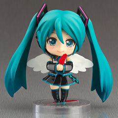 Nendoroid Co-de Hatsune Miku Red Feather Community Chest Movement 70th Anniversary