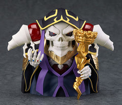 Nendoroid 'OVERLORD' Ainz Ooal Gown Re-run