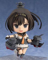 Nendoroid 'Kantai Collection -KanColle-' Akizuki