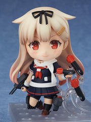 Nendoroid 'Kantai Collection -KanColle-' Yudachi Kai-II