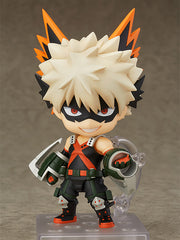 Nendoroid 'My Hero Academia' Katsuki Bakugo Heros Edition Re-run
