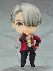 Nendoroid 'YURI!!! on ICE' Victor Nikiforov