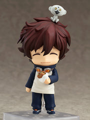 Nendoroid 'Blood Blockade Battlefront & Beyond' Leonardo Watch Re-run