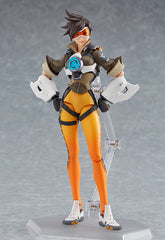 figma 'Overwatch' Tracer