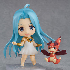 Nendoroid 'GRANBLUE FANTASY: The Animation' Lyria & Vyrn