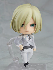 Nendoroid 'YURI!!! On ICE' Yuri Plisetsky