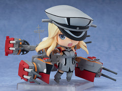 Nendoroid 'Kantai Collection -KanColle-' Bismarck Kai