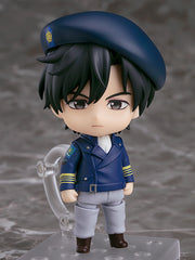 Nendoroid 'Legend of the Galactic Heroes: Die Neue These' Yang Wen-li