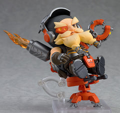 Nendoroid 'Overwatch' Torbjorn Classic Skin Edition