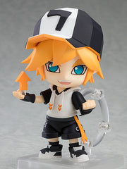 Nendoroid 'AOTU World' Jin