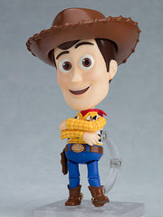 Nendoroid 'Toy Story' Woody DX Ver.