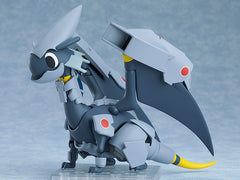 Nendoroid More 'DRAGON PILOT: Hisone and Masotan' Masotan
